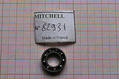 PLAQUE ROULEMENT MITCHELL 498PRO /& autres MOULINETS BALL BEARING LOCK PART 81526