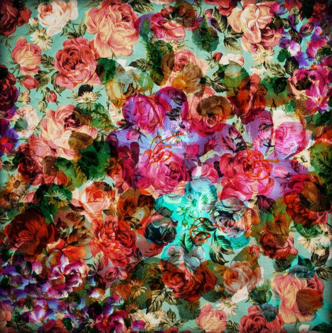 3D Blumenmuster57 Tapete Tapeten Mauer Mauer Mauer Foto Familie Tapete Wandgemälde DE Summer 40348f