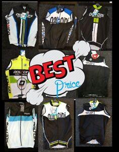 CLEARANCE-NEW-Doltcini-PRO-Sleeveless-Windtex-Cycling-Gilets-Bodywarmer-UK