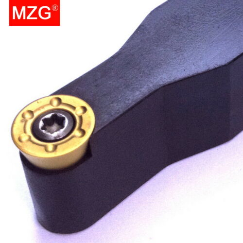 MZG SRDPN 2525M08 CNC Lathe Cutting Boring Cutter External Turning Tool Holder