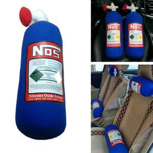 1pcs-NOS-Nitrous-Oxide-Bottle-Tank-Car-SUV-Accessories-Neck-Rest-Headrest-Pillow