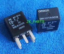 10pcs ORIGINAL 12V OMRON G8V-1C7T-R-DC12 G8V1C7TRDC12 Micro Automotive Relay
