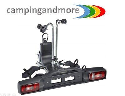 twinny load e bike lift fahrradtr ger anh ngerkupplung hecktr ger uvp 399 ebay. Black Bedroom Furniture Sets. Home Design Ideas