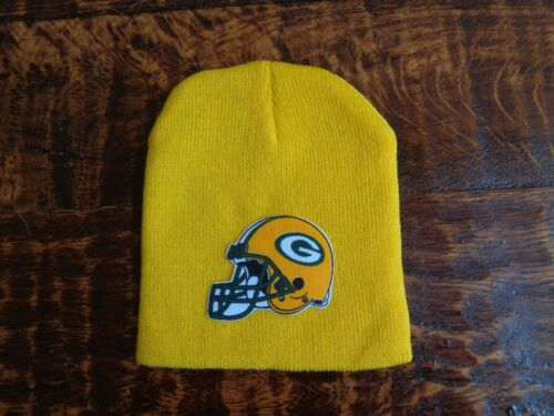 0-2 year Green Bay Packers Baby Hat