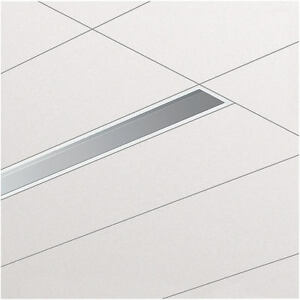Philips 28w Recessed Suspended Ceiling Modular Fluorescent Tube Light Fitting Ebay