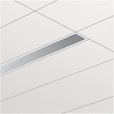 4ft Led Shop Light >> Philips 28w Recessed Suspended Ceiling Modular Fluorescent Tube Light Fitting | eBay