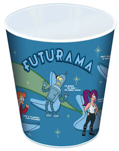 Futurama-12-034-Tin-Litho-Trash-Can