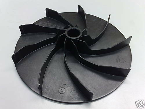 Lawnking or champion Lawnmower Electric mower impeller 322465602//1