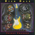 Tribal Thunder by Dick Dale (CD, May-1993, Hightone)