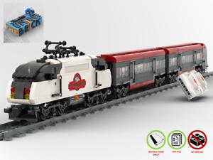 Expresszug-034-Brick-Folk-034-Bahn-MOC-PDF-Bauanleitung-kompatibel-mit-LEGO