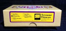 Seymour Duncan Antiquity P Bass PICKUP SET precision Black 11044-11