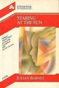 Staring-At-The-Sun-Livre-de-Poche-Jr-Rudol-Barnes