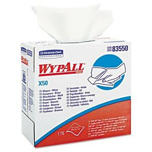 Wypall X50 Wipers - 83550