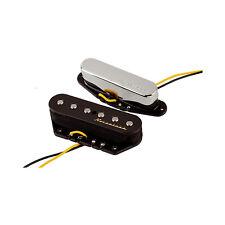 Fender Noiseless Tele Telecaster Noiseless Bridge Neck Guitar Pickup Set