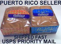 Puerto Rico Holsum Pound Marble Cake Snacks Spanish Food Candy Chocolate 2 Bx
