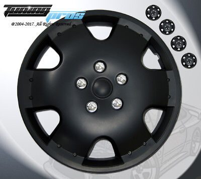 """Style Code 026 16 Inches Hub Caps 16/"""" Inch Hubcap Wheel Cover Rim Covers 4pcs"""