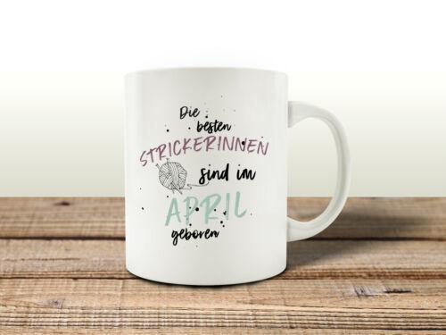 Taza de café Taza los mejores aumentaron hobby mujer amiga lana cumpleaños