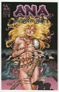 Ana-Jungle-Girl-1-Avatar-2000-Al-Rio-cover-amp-interior-art