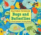 Bugs and Butterflies: A first spotter's activity book by Catherine Bruzzone (Paperback, 2013)
