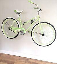 LifeStore Adjustable Tilt Wall Mount Bike Bicycle Storage Rack Hanger Hook