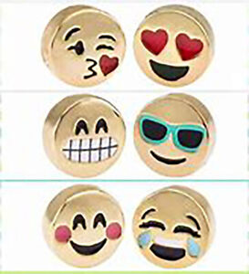 ***Authentic*** Origami Owl Emoji Charms ***NEW***