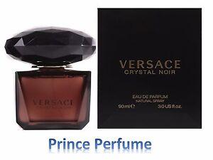 versace perfume crystal noir price