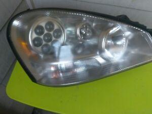 2002 infiniti q45 headlight assembly
