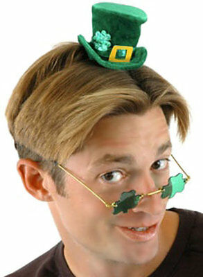 Mini Leprechaun Hat Elope New Adult Costume Accessory