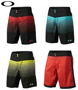 New Oakley Mens Reversible Boardshorts 19 Shorts