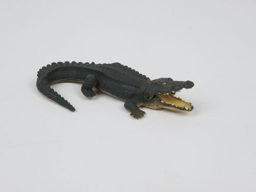 Tomy Ania Alligator Model Fast shipping from US