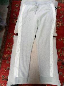 Dettagli su Sean John NUOVI Pantaloncini Uomo in PILE JOGGER PANTS TRACK Lounge mostra il titolo originale