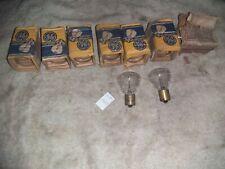 Vintage Antique Parts Accessories Ge Westinghouse 1133 6 Volt Light Bulb 24 W