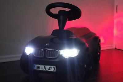 Kinderfahrzeuge Bobby Car Diszipliniert Umbau Umbausatz Umrüstsatz Lichtpaket Led Passend Für Bmw Racer Iii Freigabepreis