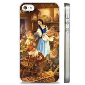 cover iphone 7 biancaneve