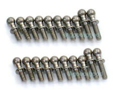 Titanium Ball Joints Stud Fits RC18T RC18B RC18R RC18MT