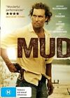 Mud (DVD, 2013)