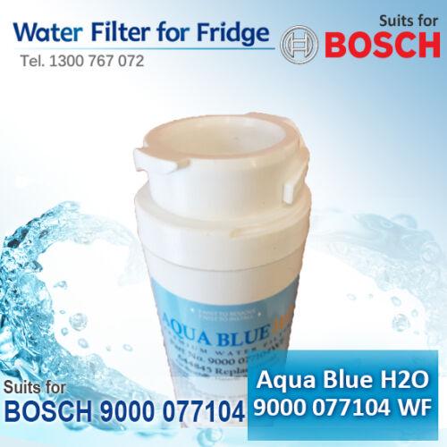 Generic NSF Bosch UltraClarity Water Filter 9000194412 740570 9000225170