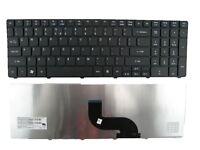 Genuine Acer Aspire As5251-1245 As5251-1513 Laptop Keyboard Us Black