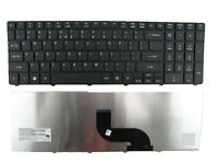 Genuine Acer Aspire As5251-1245 As5251-1513 Laptop Keyboard Us Black