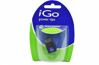 Nip - Igo Charger A13 Tip For Nintendo Ds / Gameboy Advance Sp Free Shipping