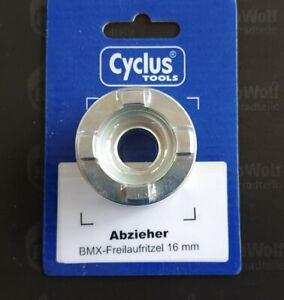 fach Cassetten 10 9 CYCLUS TOOLS Kettenpeitsche  Zahnkranz Zerlegewerkzeug
