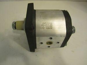 Atos PFG-211-D-RO Hydraulic Pump