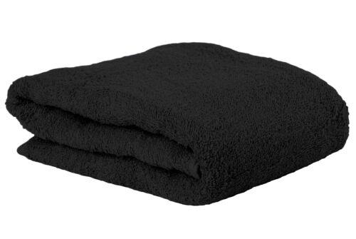 Bath Hand Towel Large Set of 6 Spa Luxury Hotel Turkish Cotton
