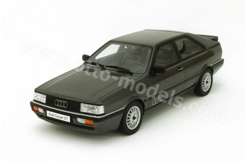 OTTO MOBILE Audi Coupe GT gris 1 18 LE  1250 pcs OT111 Rare Find  acheter pas cher neuf