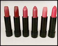 Ultima Ii Lipstick Full Size Bonus Case You Choose Color(s)