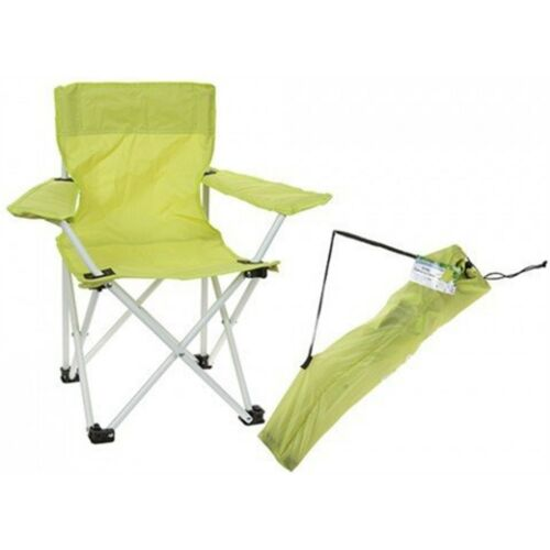 Kids Summit Chaise Lime-Camping