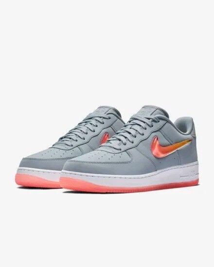 Nike Air Force 1 '07 Premium 2 Turnschuhe Lifestyle schuhe AT4143-400 Brand New
