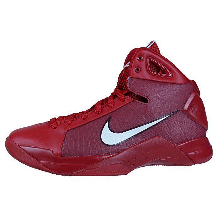 purchase cheap 96c7b 04cea Nike Hombre hypherdunk  08 High Top Basket Ball Ball Ball reducción de  precios el último