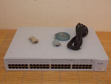 3C17100 3Com SuperStack 3 Switch 4300 48-port Fast Ethernet
