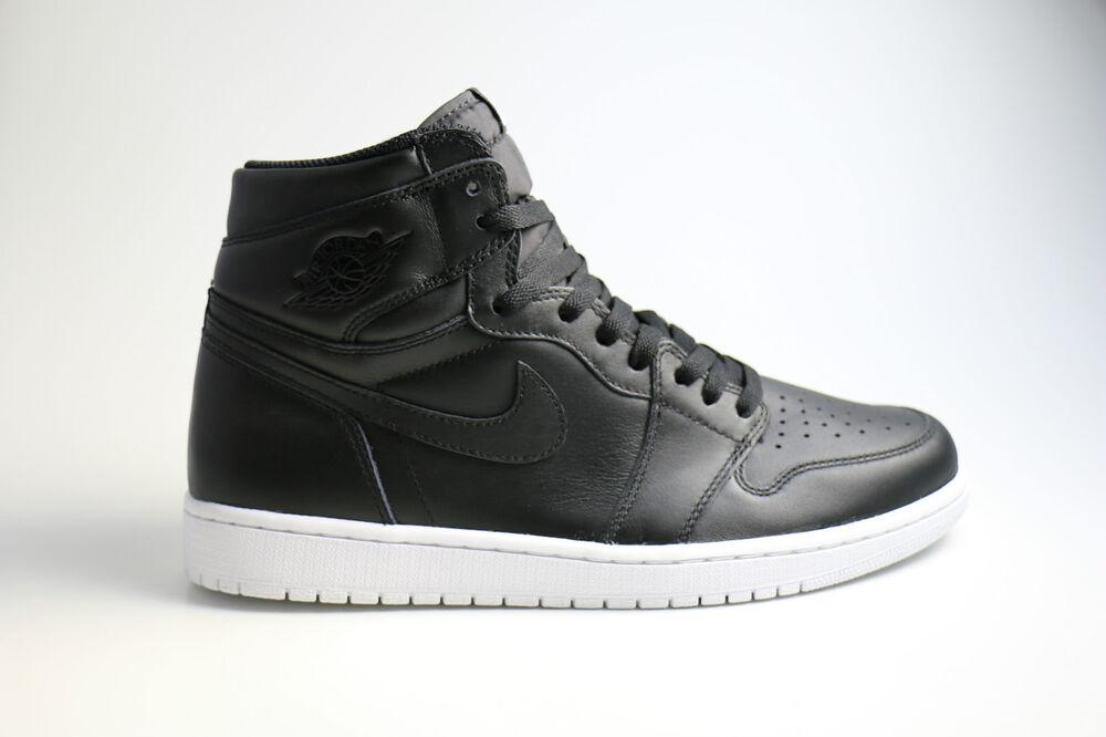 Nike Air Jordan 1 Shadow nouveau UE 45 US 11 UK 10-